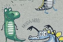 Dinosaur T-Shirts and Gifts