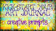 Art Journaling Tutorials and Prompts / - / by Autumn Studio