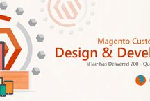 Website Development Company in Delhi India / Web Click India is a reputed website envelopment company based in Delhi India provides PHP, Joomla, Wordpress, Zencart, Magento, Drupal web development services. Visit: http://www.webclickindia.com/website-development.html or call @ +91-8750587506
