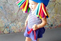 Sombreros creativos