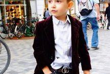 Junior Male swag