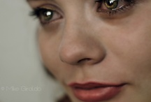 Emotions, Sadnes, Tristeza, Sad, tears...... / Les larmes, parlent, les mots pleurent..... / by leela