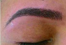 Permanent Makeup kalıcı makyaj