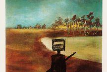 Early Australia/Ned Kelly/