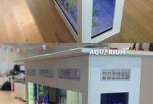 aquarium pilihan