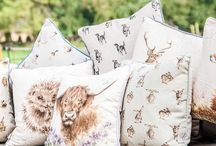 Around the Home - Home Furnishings and more / We love beautiful homeware here at Potters. Here's everything 'home' that we have found. Come over and browse our website for gorgeous products for the home.