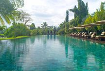 Inspiring Pools & Beaches
