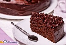 Cakes & Sweets - Dolci e torte / #Cakes #Sweets #recipes #Dolci #torte #ricette #idee #cakedesign #bakery #dolcidaforno