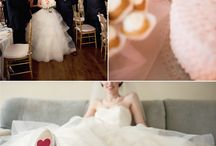 Fun Wedding Ideas / Be inspired by these fun wedding ideas and add some whimsy and spark to your event!