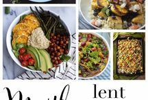 feed me: meatless dishes