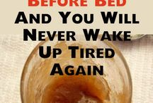 amazing stuff to help sleeping