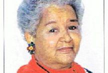 Guyanese Radio/TV Personality