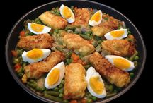 recetas pescado.
