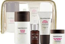 Face, Hair & Body Essentials / Care products that keep you looking your best.