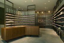 Beauty Store Interior