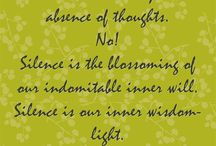 Quotes of a Spiritual Nature
