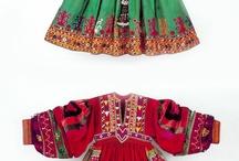 Afghanistan Costume