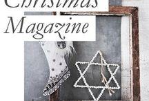 Tijdschriften kerst