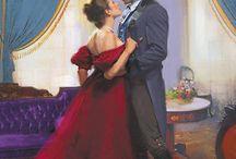 Romance book covers II