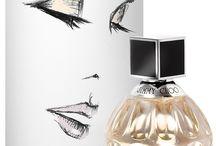 Gorgeous Perfumes