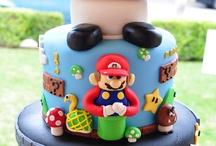 Jacob cake
