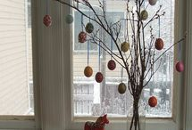 Holiday Decorations / by Lisa Schmidt
