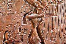 EGYPT / FARAONI