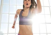 Health and Fitness / by Caroline Kosaka