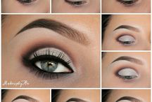 Make up & art