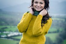 The Fell Garth Collection / Featuring The Fibre Co. Cumbria and Cumbria Fingering yarn, Fell Garth is a collection of designs named after our Lake District family homestead and designed for long fell walks, farmers' market Sundays and tea with friends. Discover the warmth of Cumbria from The Fibre Co. with garments and accessories designed to evoke the comfort of home even when your adventures take you far away.