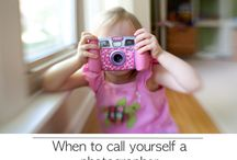 Photography tips...