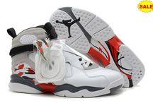 Air Jordan 8 / Air Jordan 8