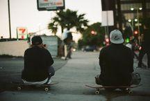 longboard