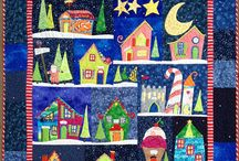 northpole quilt