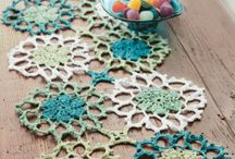 Crafts / by Mia Kemppaala