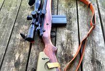 Defence / Armi per passione, per la caccia e per la difesa domestica