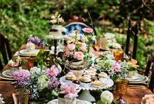 Inspiration | Mad Hatters Tea