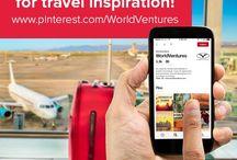 WorldVentures 2016 / Travel by WorldVentures