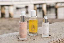 Skin Care Favorites / Essentials