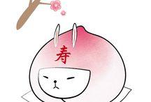 Rabbit / my life