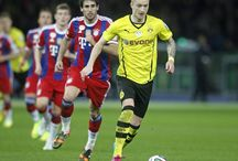 Marco Reus / All  about Marco Reus! #BVB