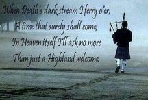 Scottish / by Karin Fain