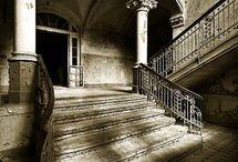 Abandoned Masions
