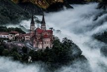 Wanderlust | Lugares para visitar