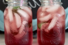 Recipes to Try - Beverages