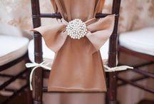 Chiavari chair details