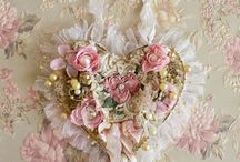 SIMPLY SHABBY CHIC  * ✿⊱ / by ╭⊰✿ Summer Circle ✿⊱╮