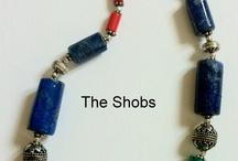 TheShobs- Jewellery