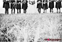 Photography: wedding group