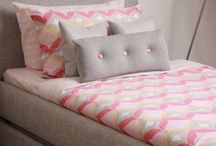 Gigi's bedroom